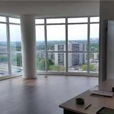 Rental info for 9 Valhalla Inn Road #1504 in the Etobicoke West Mall area