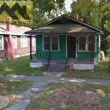 Rental info for 1621 W. 7th Street in the Mid-Westside area