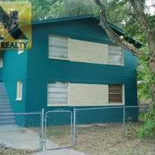 Rental info for 1616 W. 8th Street #2 in the Jacksonville area