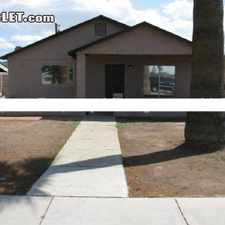 Rental info for Two Bedroom In Phoenix Central in the Phoenix area