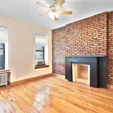 Rental info for CONVENIENT, SPACIOUS, MAGNIFICENT Located on the FAMOUS CORNELIA STREET in the VILLAGE in the New York area