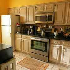 Rental info for 4887 10th St S in the Barcroft area