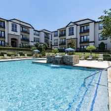 Rental info for Vail Village Apartments in the Dallas area