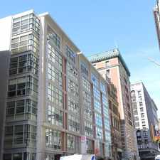 Rental info for 70 Boylston St in the Chinatown - Leather District area