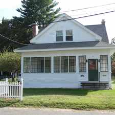 Rental info for 28 Wilson Ave in the Westfield area