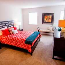 Rental info for 1205 Charleston Greene