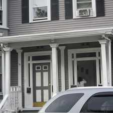 Rental info for 5 Olney St in the Meeting House Hill area