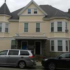 Rental info for 294 Adams St in the Meeting House Hill area