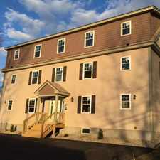 Rental info for 14 Pleasant St
