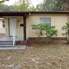 Rental info for 3235 24th Street N in the St. Petersburg area
