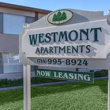 Rental info for Westmont Apartment Homes in the 92804 area