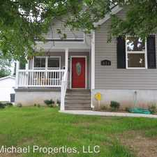Rental info for 611 Addison Ave