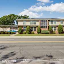 Rental info for 315-333 East Eleven Mile Road