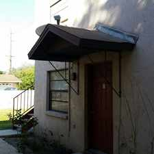 Rental info for 6912 N 22nd St #D