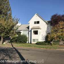 Rental info for 531 Calapooia St SW - A