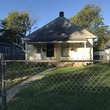 Rental info for 1356 N. Olney - 1356 in the Indianapolis area