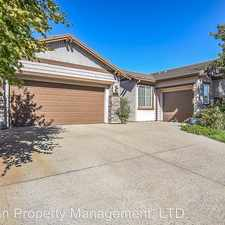Rental info for 1337 Deepwell Drive
