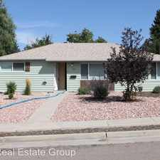 Rental info for 2315 N. Union Boulevard in the Palmer Park area
