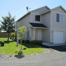 Rental info for 1440 SW 16th St. in the Redmond area