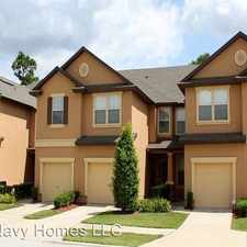 Rental info for 3546 Hartsfield Forest Cir