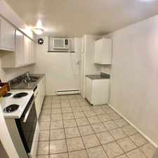 Rental info for 7501 Ideal Ave. 12