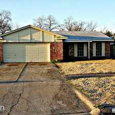 Rental info for 5107 Ridgeton Dr. in the Fort Bend Houston area
