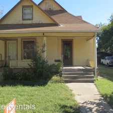 Rental info for 1520 Fairview in the Historic Midtown area