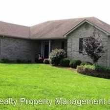 Rental info for 606 Hickory Lane in the Elizabethtown area