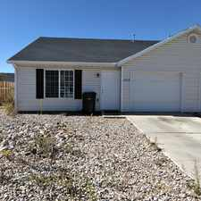 Rental info for 1255 North 575 West in the Cedar City area