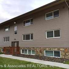 Rental info for 925 28th Ave. - #3B in the Fairbanks area