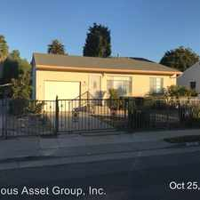 Rental info for 1371 Vienna Way in the Marina del Rey area