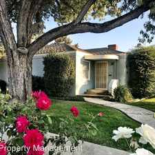 Rental info for 558 N Gem St in the Tulare area