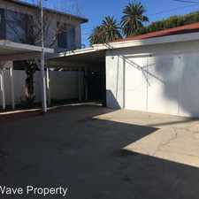 Rental info for 2725 S Mansfield Ave in the West Adams area