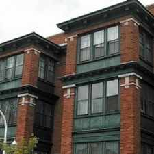 Rental info for SHERIDAN & MONTROSE in the Uptown area