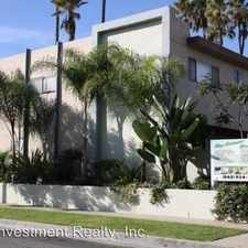 Rental info for 4119-4131 Pixie Ave in the 90712 area