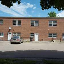 Rental info for 445 State Ave in the Owatonna area