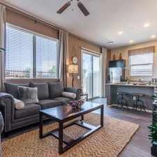 Rental info for Avilla Palm Valley in the Goodyear area