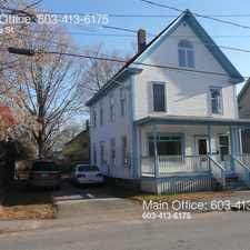 Rental info for 22 Maple St in the Rochester area