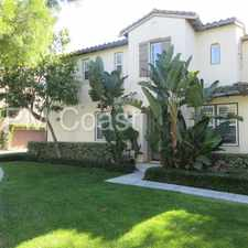 Rental info for Wonderful 3 Bedroom House in Irvine! in the Irvine area