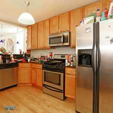 Rental info for 1059 W Fry St #1 in the Goose Island area