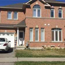 Rental info for 242 Farmstead Road in the Markham area
