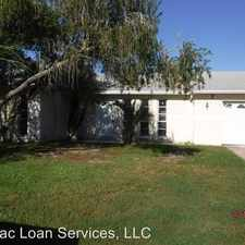 Rental info for 159 Fiesta Drive in the Buenaventura Lakes area
