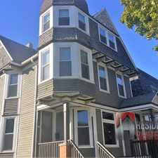 Rental info for 2505-2507 North Oakland Avenue #A in the Milwaukee area