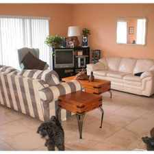 Rental info for 15431 Southwest 81st Circle Lane in the Kendall West area