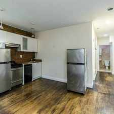 Rental info for Columbus Ave & W 109th St in the New York area
