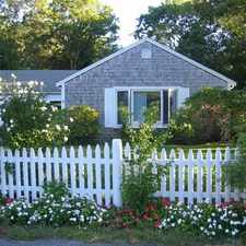 Rental info for 94 Murphy Rd in the Barnstable Town area