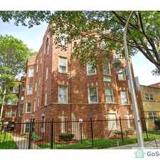 Rental info for 2 Bedroom Available in Chatham w/ Free Heat, Dining Room, Granite Counter Tops, Hardwood Floors, High-end Finishes and Appliances. Building offers Phone Entry Intercom. Call today to schedule a tour! in the Chatham area