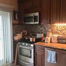 Rental info for 353 Cator Avenue #1 in the Hackensack River Waterfront area