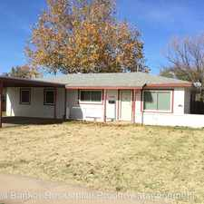 Rental info for 1318 62nd Street in the Bayless Atkins area