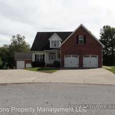 Rental info for 1342 Harvest Moon Way in the Shelby area